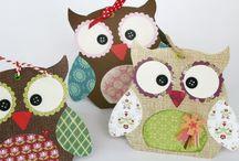 owls - sovy konečně