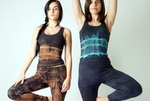Movement Matters / Creative workout wear for Yoga enthusiasts by Steel Pony