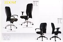 Kursi kantor zoom type Specta