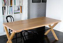 "Table ""Spartacus"" Moromou"