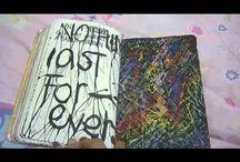 Wreck this journal !! / by Kayla Dalton