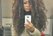 Hair/makeup/nails/beauty / by Rebecca Goldman