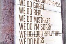 Well Said! / by Linda C