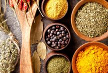 Information on Spices & Seasoning