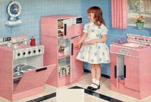 Childhood Memories I Love / by Tamra Burr