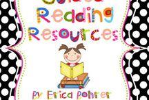 Reading / by Teresa Bullard