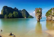 Thailand / Thailand is a beautiful country and here I collect the best of Thailand.