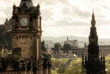 Scotland / Ideas