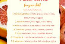 nursing nutrition tips
