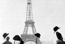 PARIS JE T AIME / No words.......