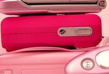 ♡ Pink ♡ / ♡ Favorite Color ♡