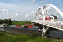 Sander's bridges