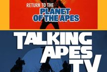 Planet of the Apes / 0