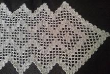 Crochês / Trabalhos artesanais feito com muito carinho!!!