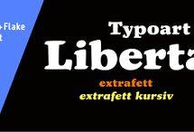 Liberta TA Font Download
