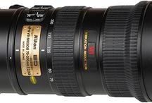 Photo equipment wish list...