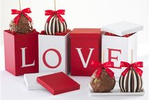 Valentine's Day Gifts / A Valentine's Day gift from Mrs Prindables is sure to please! Repin to your own inspiration board.