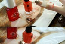 Beauty/Make up hacks