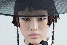 koreańskie stylizacje