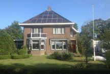 Bodemisolatie / ETS spouwmuurisolatie voor uw woning.  www.ets-isolatie.nl 0547-850975