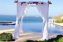 ARTFLOWER: Wedding spaces