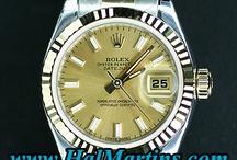 Ladies Rolex Datejust / Ladies Rolex Datejust