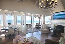Breezy Beach Front Luxury Living Newport Beach