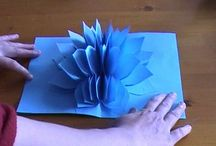 Bookmaking: Pop-Ups / by Nancy Wolf