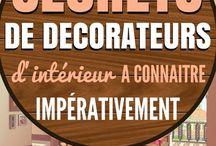 idées décoration intérieur