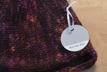 Knit Gift Tags