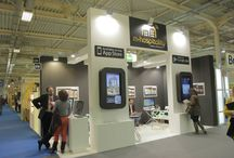 M-Hospitality / #exponymo #booth #exhibitor #exhibition #design
