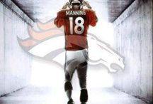 Broncos / by Jill Long