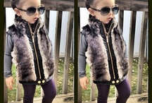 Fashion for my babygirl
