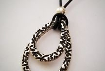 Buyable Pins - Sterling Silver Jewelry from Adorn Designs / Everyday jewelry favorites...  handmade by Adorn Designs