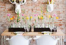 wedding - editorial inspiration / by Blynda DaCosta