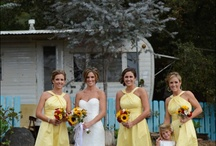 Amandas wedding ideas / by Jessica Knoll Harrington
