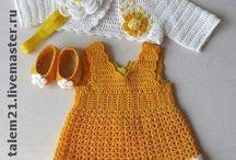 Só vestidos para as princesinhas....#coisamaislinda