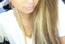 Asien make up