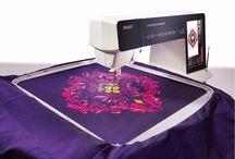 Macchine per cucire e ricamare Pfaff