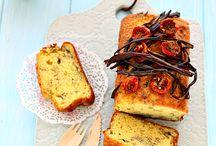 Torte (salate) & Focacce