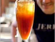 Drinks: DIY, Sodastream & Syrups
