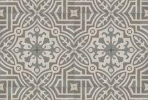 Ceramic Marble Tiles