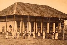 Warisan Seberang Perai / Bangunan Bersejarah