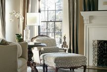 Home Decor / All things beautiful for the home. / by Sheila Boulanger