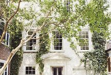 Perfect Home / Front Door