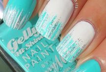 Nails Nails Stunning Nails / Nail Art