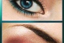 Makeup / Makeup is my passion, these are little things I want to recreate