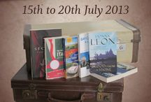July Giveaway / Flavours Summer Holiday Books #Giveaway https://www.facebook.com/FlavoursofItaly