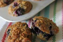 Healthy recipes / by Stella Luckey