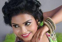 Alka Sarangi – New Odia Actress